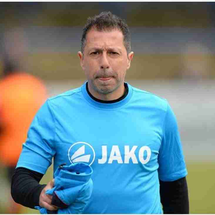 Herrera Confirmed As Torquay's Stand In For Guiseley