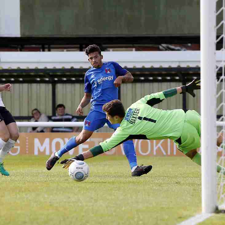 'We Can't Keep Chasing The Game' Stresses Orient Boss
