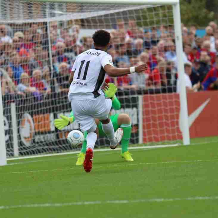Wood Defeat Was 'Right Result' Admits Waddock