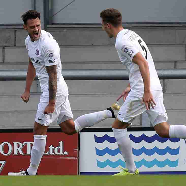 AFC Fylde Are Falling Into The Same Old Traps