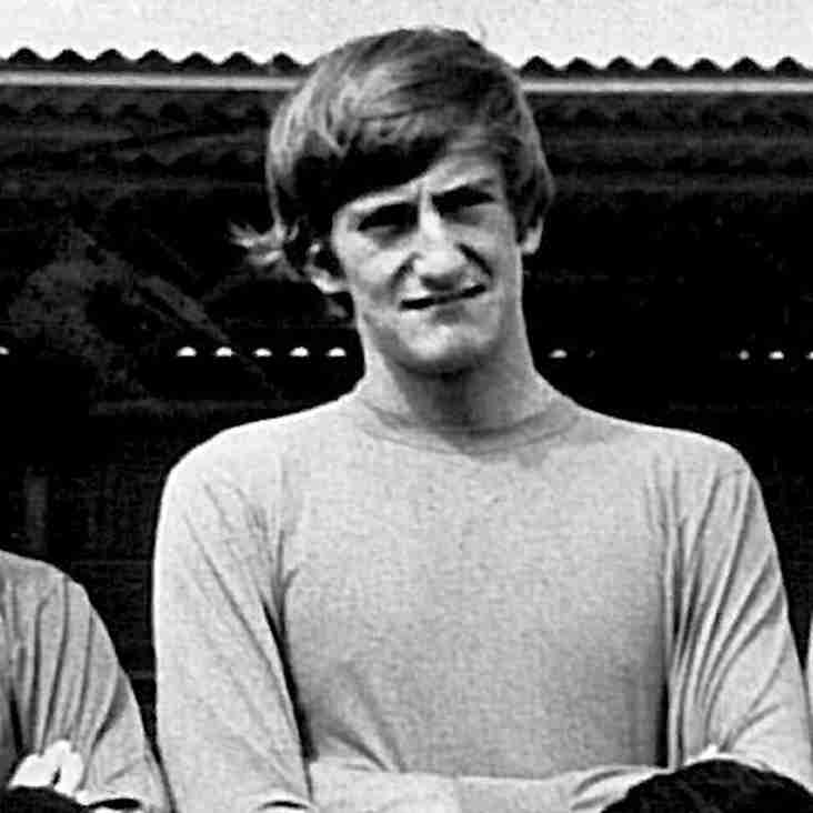 Pools Mourn The Loss Of Their 70s Star Green