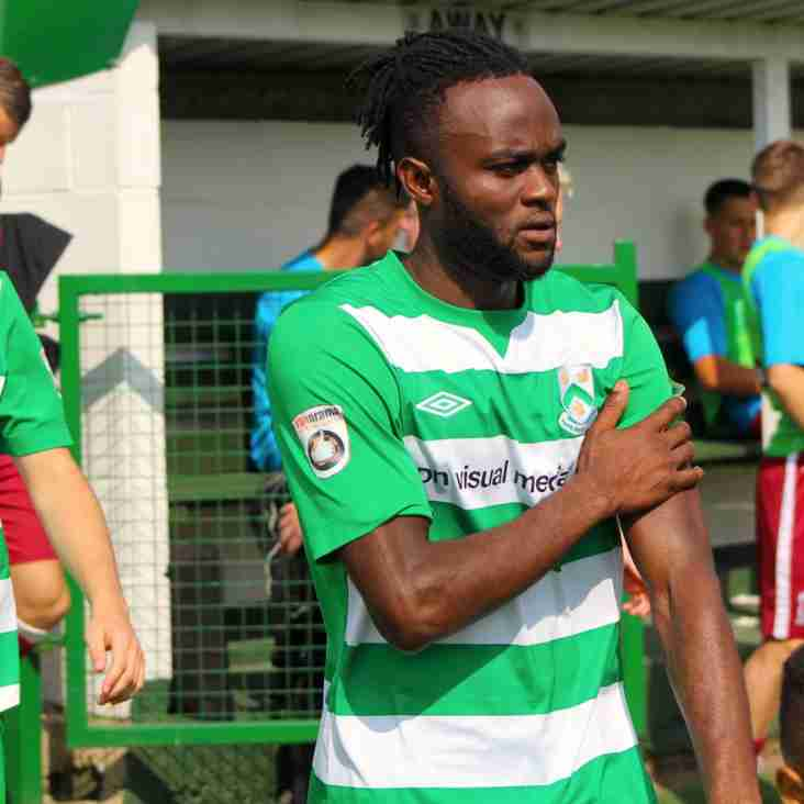 Have Ferriby Turned A Corner? Housham's A Believer