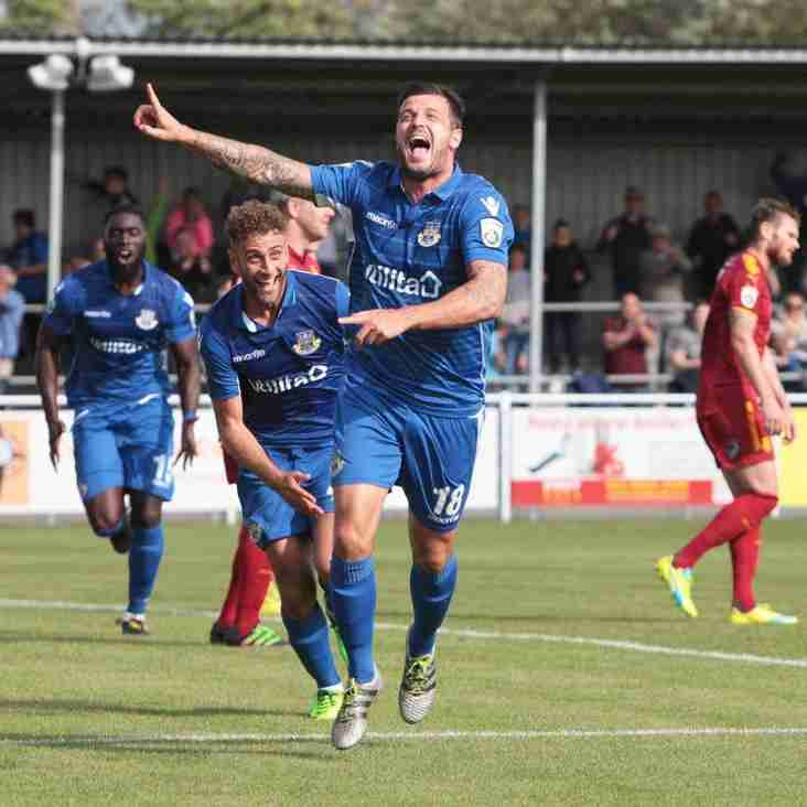 Spitfires' Spirit Is Alive And Kicking: Hill