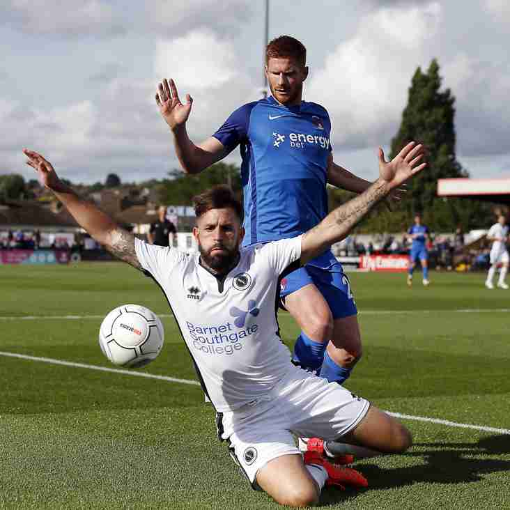 Did Complacency Set In For In-Form Leyton Orient?