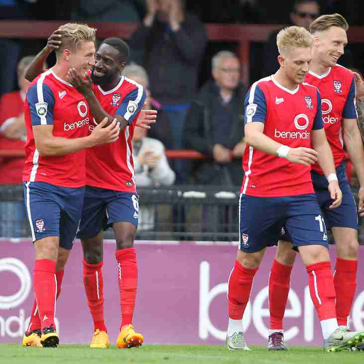 York Boss Mills Fearful Of 'The Cup Final Effect'