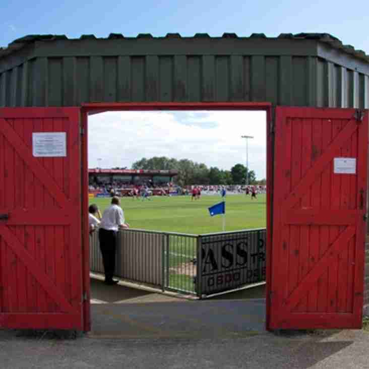 Sports Get An FA Cup Warning From Carshalton