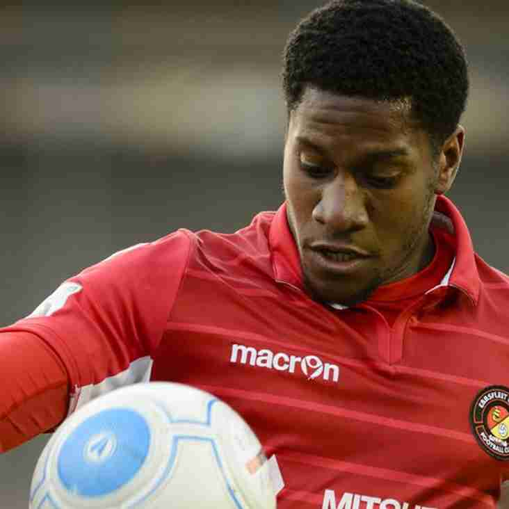 Bubb Injury Boost For Out Of Sorts Ebbsfleet