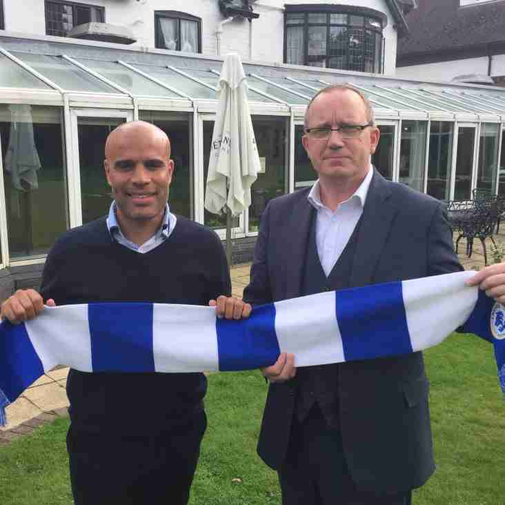 Marcus Bignot Is Named As The New Manager Of Chester