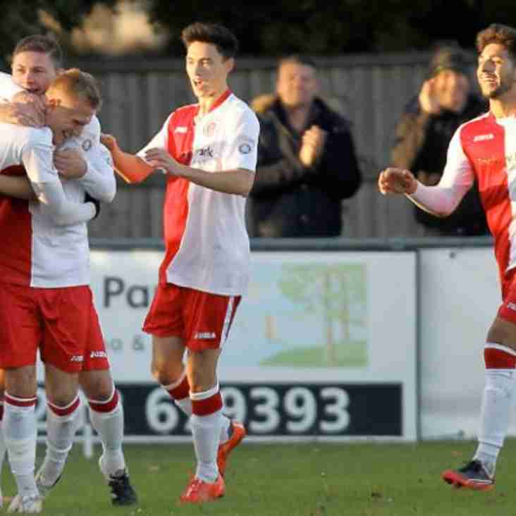 It's Pay What You Want At Poole Town This Saturday