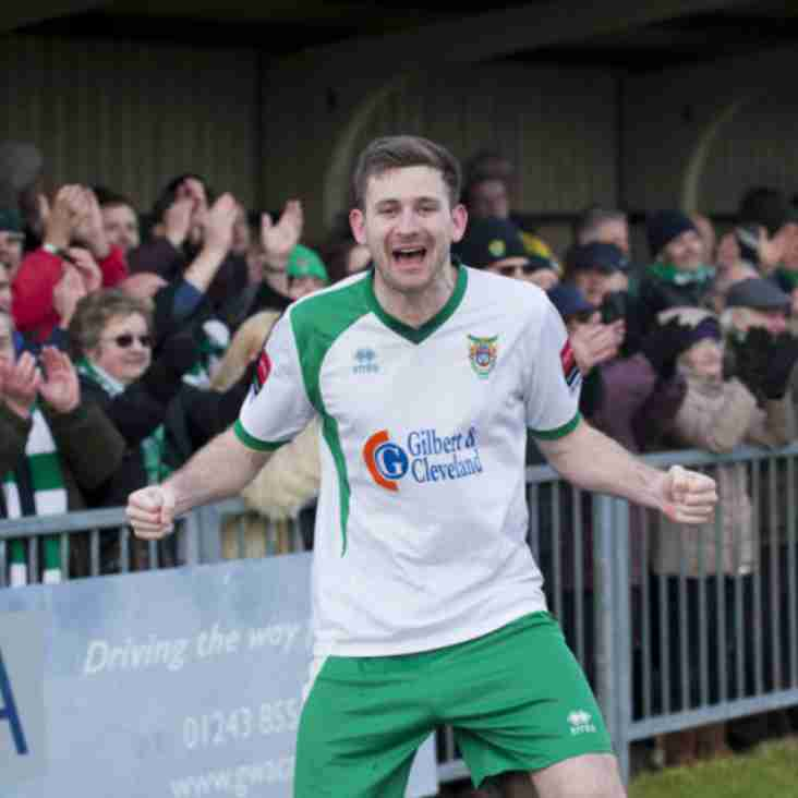 Bognor Backed To Dig Themselves Out Of A Hole