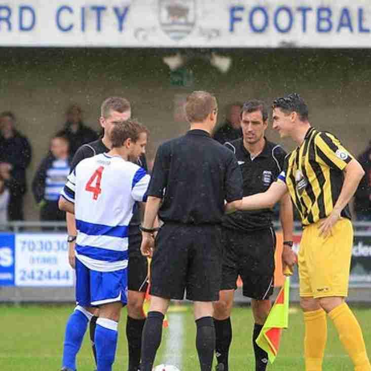 Jones: City Arguably Better Side At Eastbourne