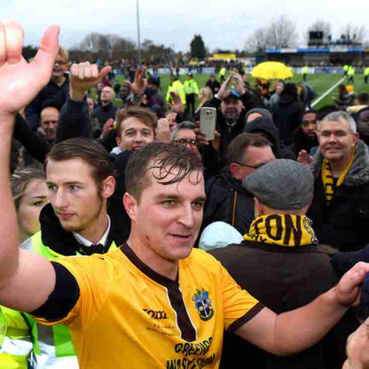 Doswell: Sutton Sure To Lose Next Weekend!