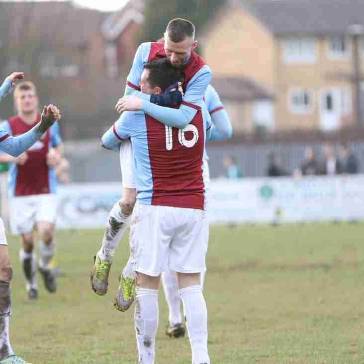 York City Prepare For A South Shields Second Showing