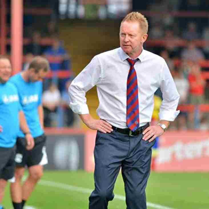 Shots Say No As An EFL Club Make Move For Boss Waddock