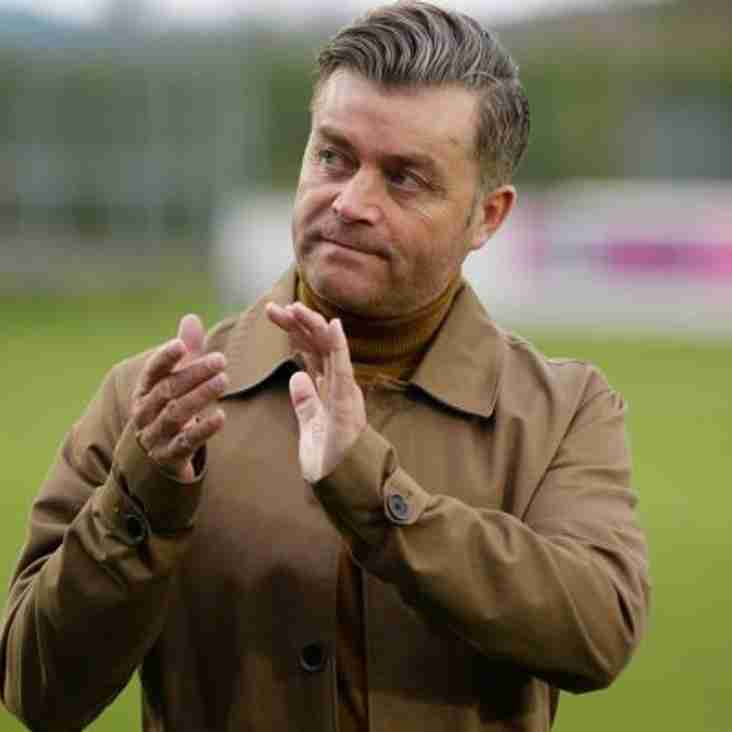 King Steve Leaves Whitehawk As Youth Coach Jude Steps Up