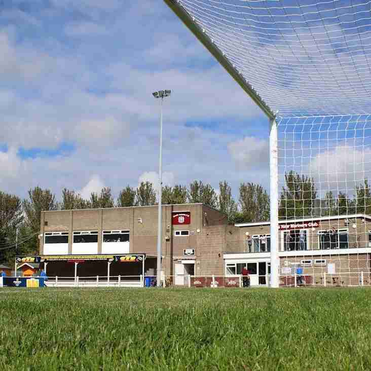 Pools Handed A South Shields FA Cup Warning