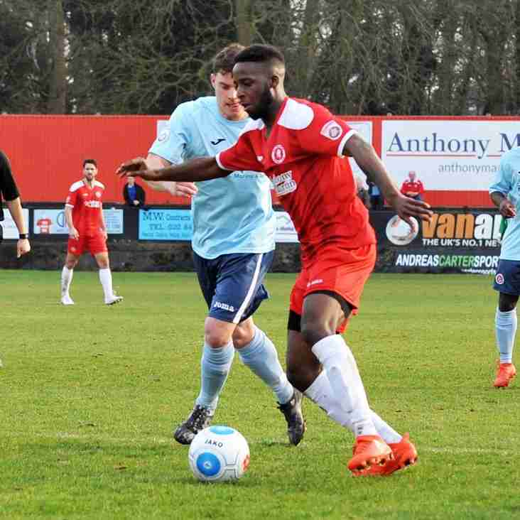 Wings Have A Prayer! Coyle Hails Welling's Turnaround
