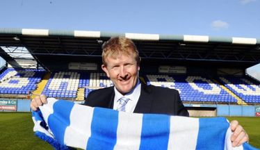 New Manager Bounce Has The Bluebirds Believing