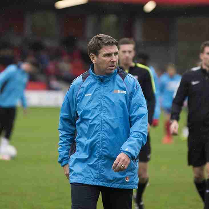 Honest Gray Doesn't Hold Back After York Slump Again
