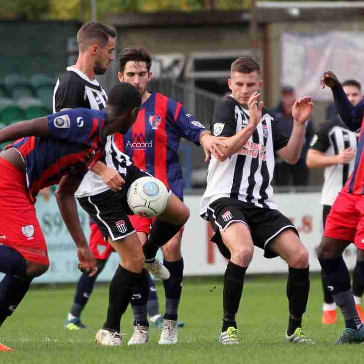 Gill: Bath City Must Be More Ruthless And More Bold