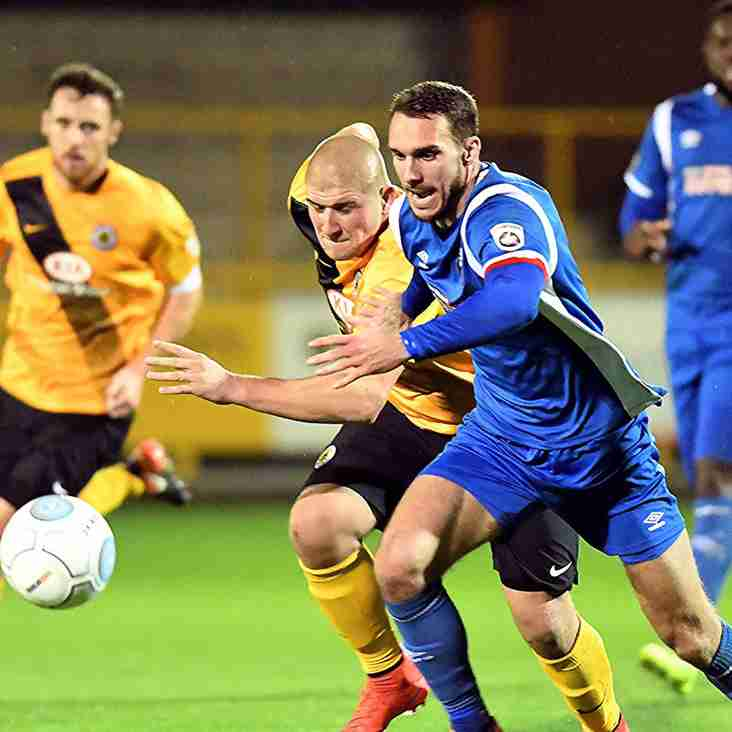 Hawley Proud Of Players On Managerial Bow