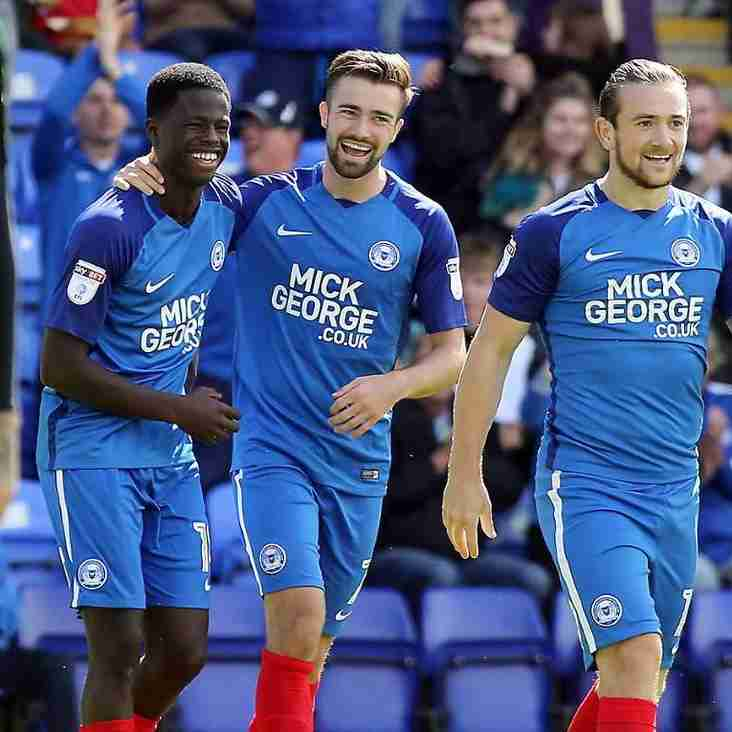 Posh Boss Not Fooled By Up And Down Tranmere