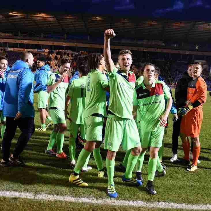 Jones Revels In Tough Notts County Test