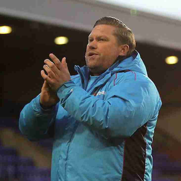 Stringer Knows It Must Be More Difficult To Beat City