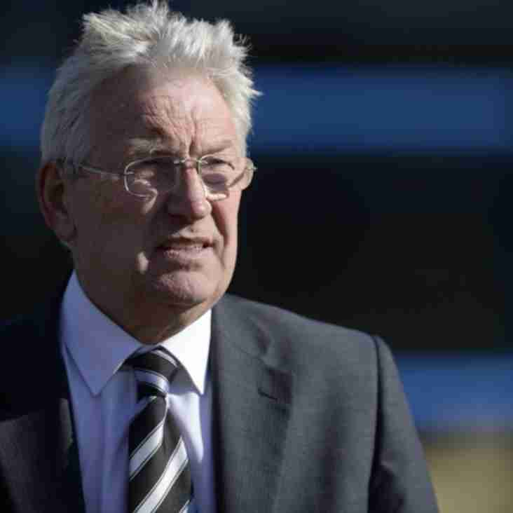 Chris Kinnear Interview: Dover Keep Me Young!