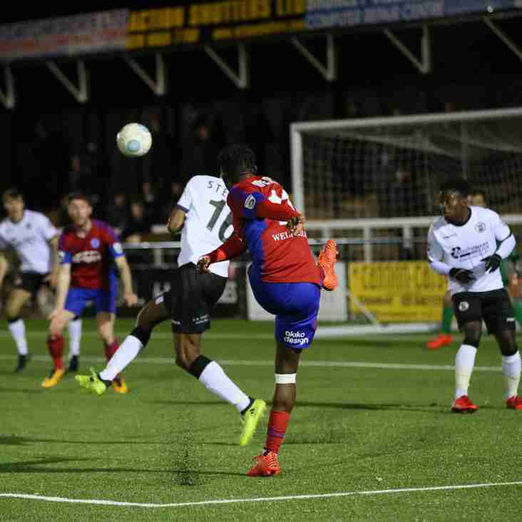 Waddock Praises Fans And Players As Shots Go Top