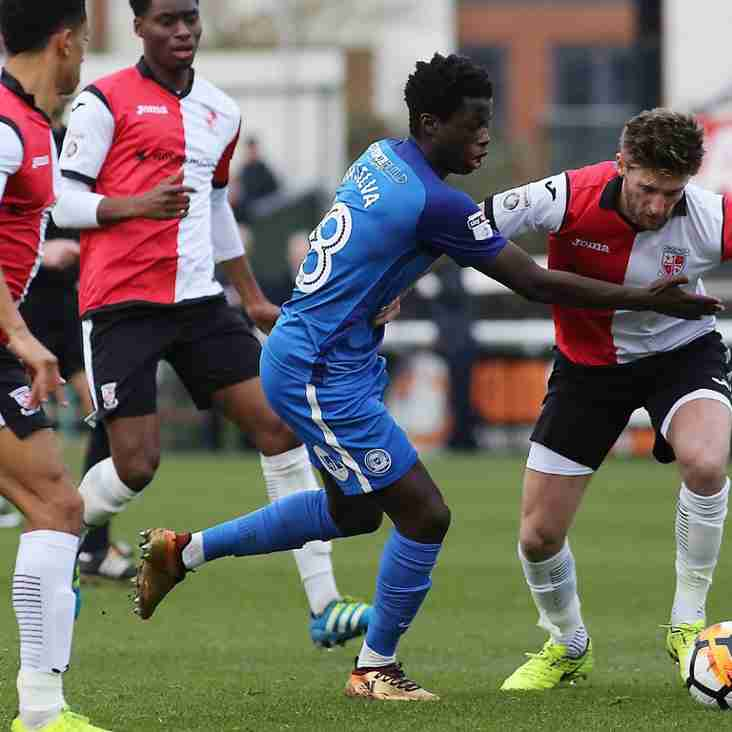 Limbrick: Woking's Halifax Defeat Is All Down To Me