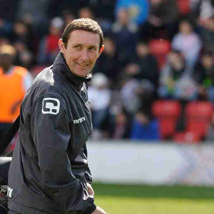 'Overachieving' Truro Will Bounce Back, Says Hodges