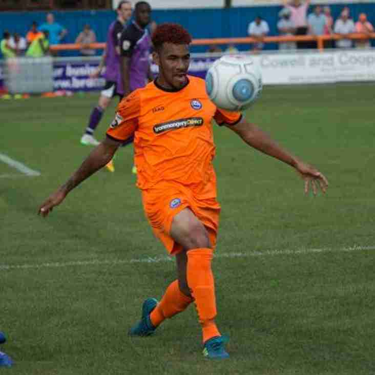The Team Of The Weekend: National League South