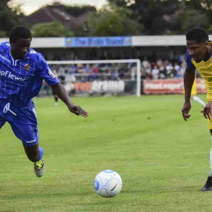 No Rest For The Wealdstone Wicked Says Wilkinson
