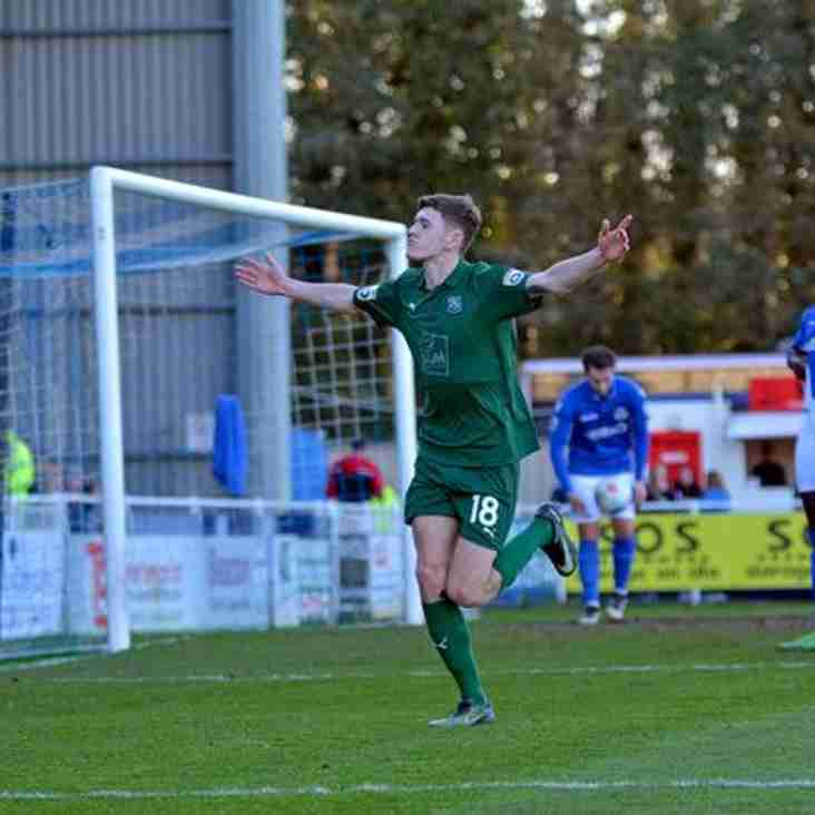 Tollitt's Time Is Nearly Here As Winger Nears A Rovers' Return