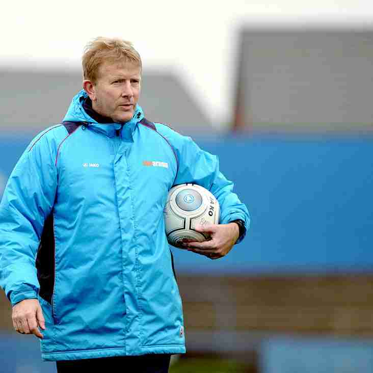 Pennock Ready To Go Shopping To Boost Blunt Barrow