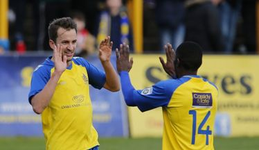 St Albans City's Mental Scars Need To Heal Quickly
