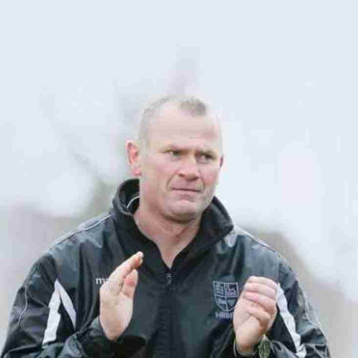 Beavers Boss Knows It's Play-Offs Now For Hampton