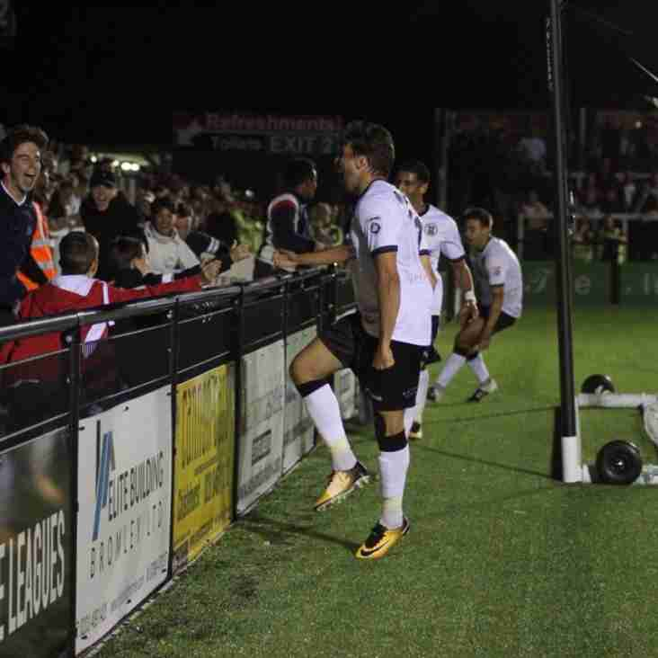 No Bromley Minds On Wembley With Play-Offs Possible