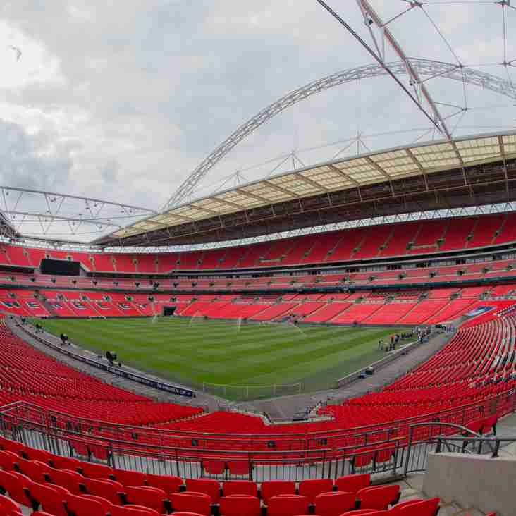 Bromley Back At Wembley.. After Nearly 70 Years!