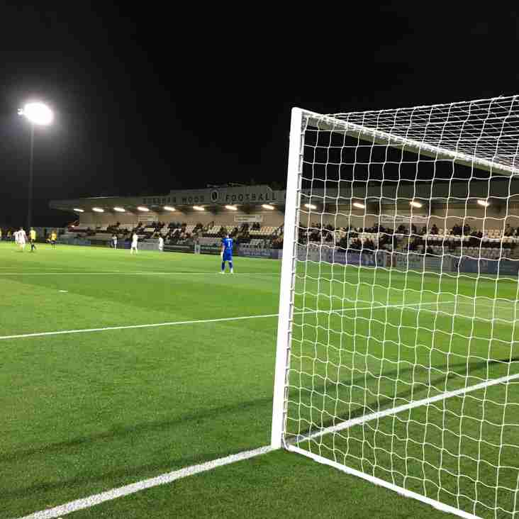 It's Big News For Boreham Wood As Improvements Pushed Through