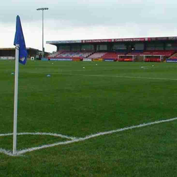 Eastbourne Borough In Shock After Death Of CEO