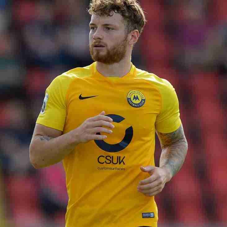 Torquay's Higgins Forced To Hang Up His Boots Aged 23
