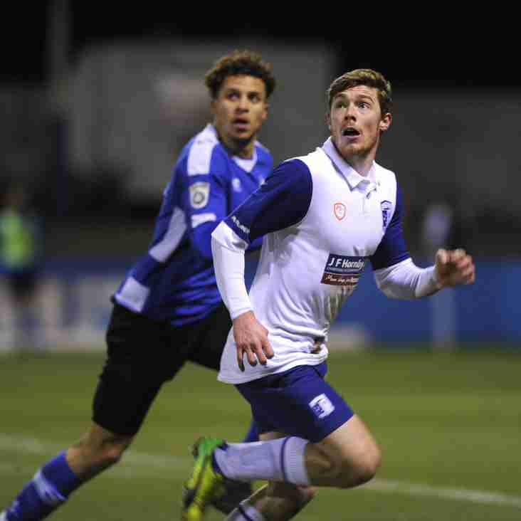 Pennock: Goals Will Come Now Clean Sheets Are Flowing