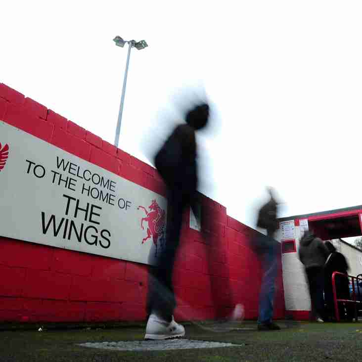 Wings Boss King Want A New Physio