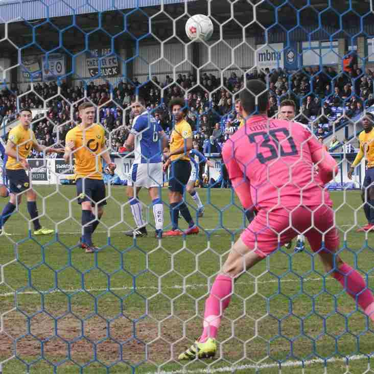 We Need A Miracle Now Accepts Owers As Torquay Hit The Skids