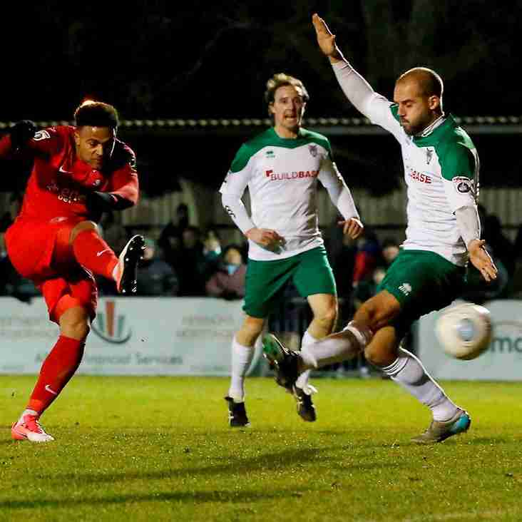 Bognor Down But Are Not Deflated Says Veteran Manager Jack
