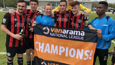 That's For You All! Champion Askey Dedicates Title Win