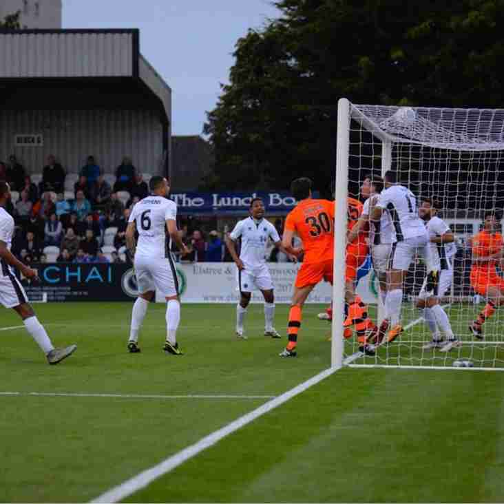 Challinor: Hurting Fylde Must Get Right Back On The Horse
