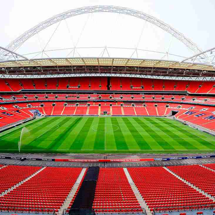 Wembley Awaits! Brackley Town And Bromley Are Up Next